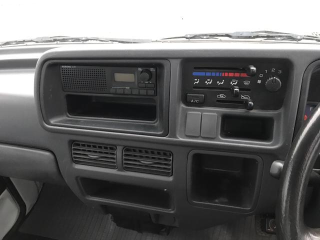 TB 4WD エアコン パワステ 運転席エアバッグ(6枚目)
