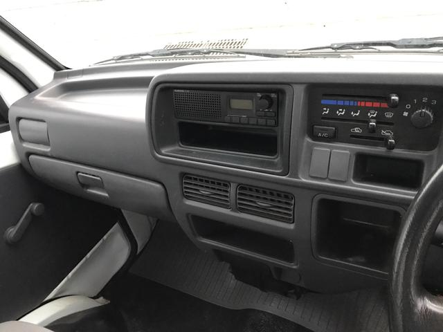 TB 4WD エアコン パワステ 運転席エアバッグ(7枚目)