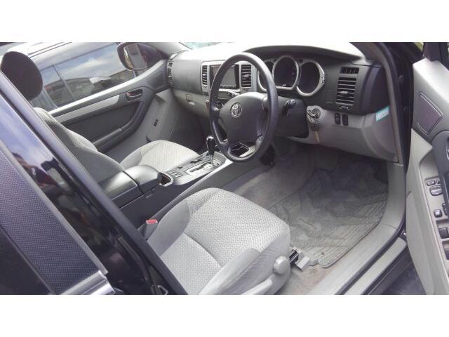 SSR-X 4WD(10枚目)