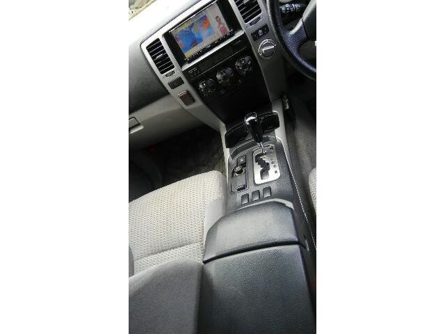 SSR-X 4WD(15枚目)