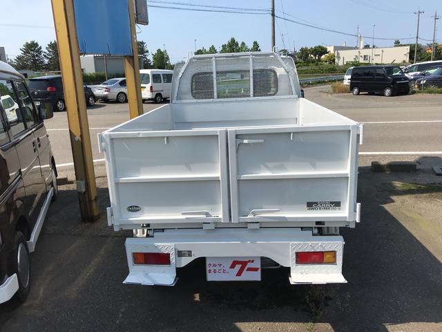 「スズキ」「キャリイトラック」「トラック」「石川県」の中古車17