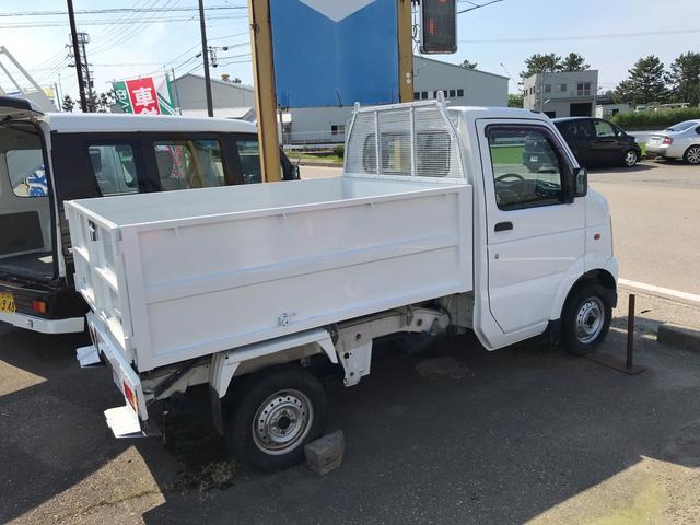 「スズキ」「キャリイトラック」「トラック」「石川県」の中古車23