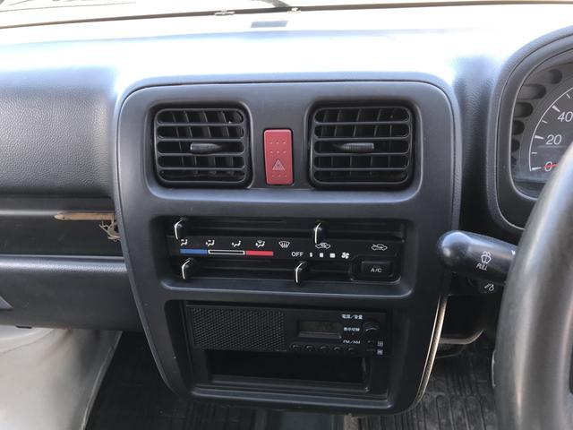 リフトダンプ4WD 5速マニュアル車(6枚目)