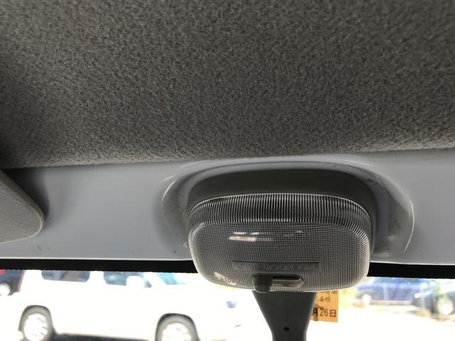リフトダンプ4WD 5速マニュアル車(10枚目)