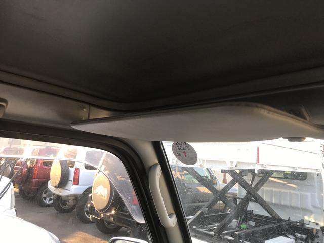 クラシック4WD 5速マニュアル車(9枚目)