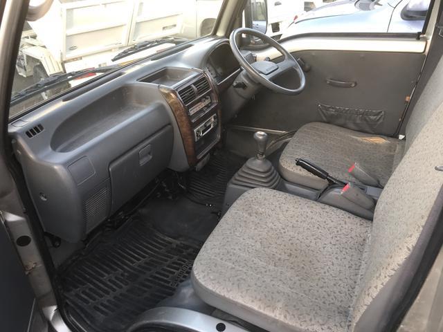 クラシック4WD 5速マニュアル車(20枚目)