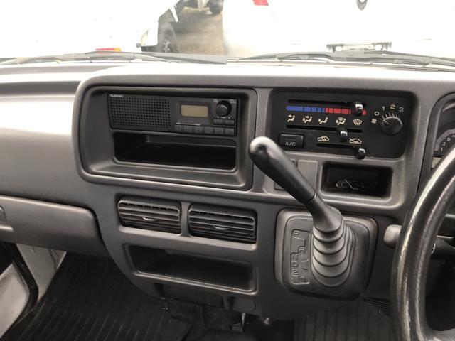 TB 4WD 運転席エアバッグ エアコン パワステ(6枚目)
