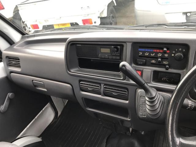 TB 4WD 運転席エアバッグ エアコン パワステ(7枚目)