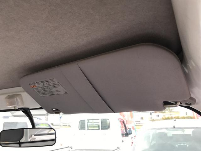 TB 4WD 運転席エアバッグ エアコン パワステ(9枚目)