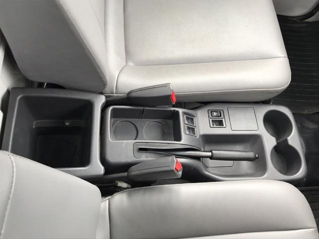 TB 4WD 運転席エアバッグ エアコン パワステ(13枚目)