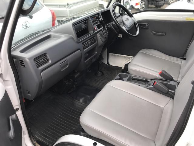TB 4WD 運転席エアバッグ エアコン パワステ(20枚目)
