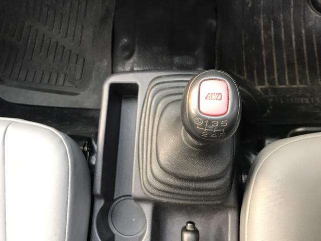 TB 4WD 5速マニュアル車 エアコン パワステ(11枚目)