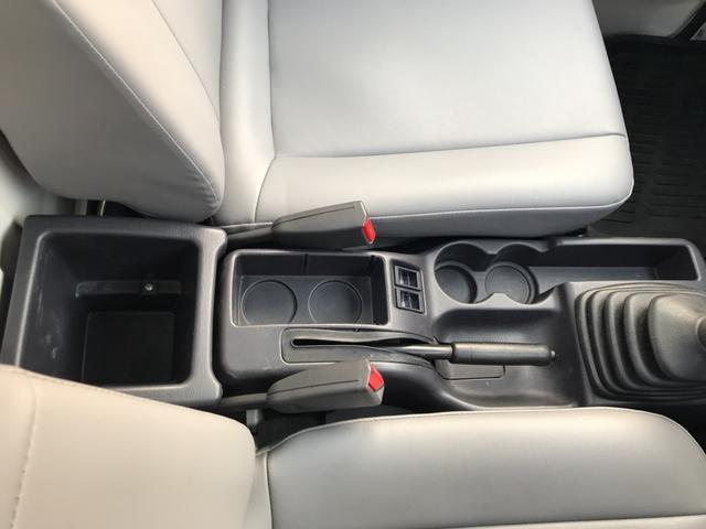 TB 4WD 5速マニュアル車 エアコン パワステ(12枚目)