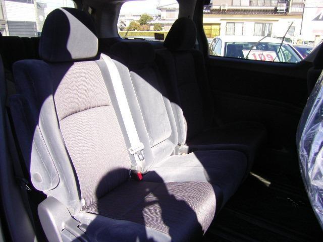 トヨタ ヴェルファイア 2.4Z 純正HDDナビフルセグTV 電動スライドドア