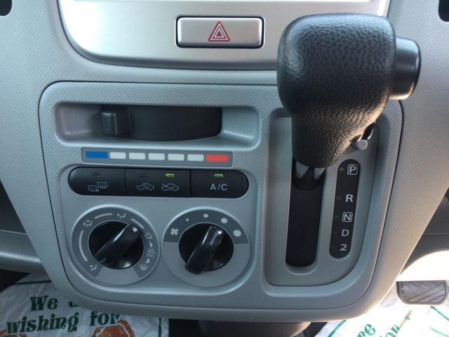 FX 4WD SDナビ付き(19枚目)