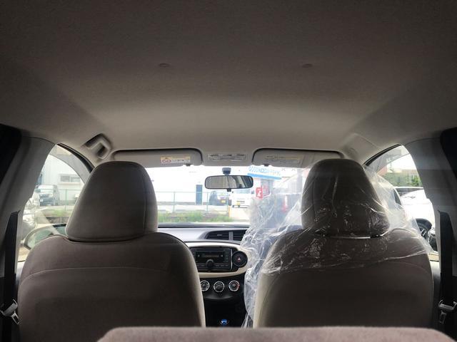 「トヨタ」「ヴィッツ」「コンパクトカー」「石川県」の中古車18