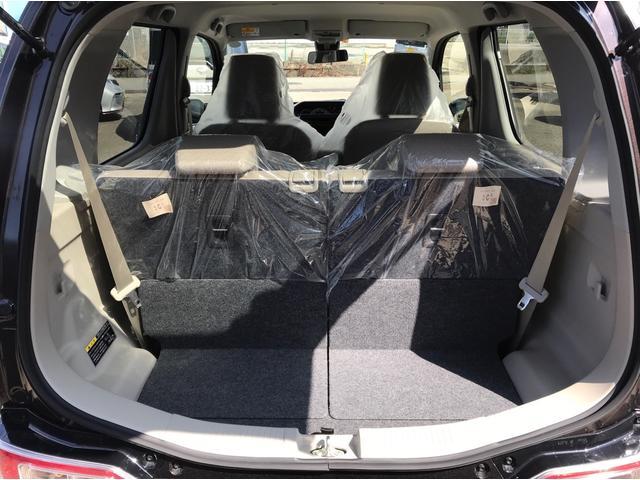 ハイブリッドFX 4WD 届出済未使用車 スズキセーフティサポート スマートキー プッシュスタート オートライト フルオートエアコン CDプレイヤー USB接続オーディオ コーナーセンサー 前席シートヒーター(13枚目)