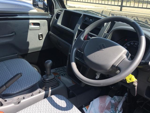 KCスペシャル 4WD(10枚目)