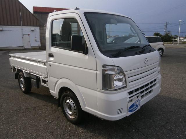 KCエアコン・パワステ 4WD ETC オートマ(2枚目)
