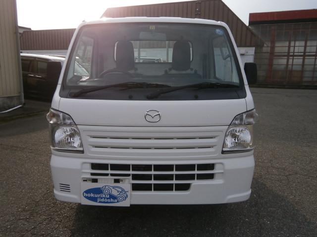 KCエアコン・パワステ 4WD ETC オートマ(3枚目)