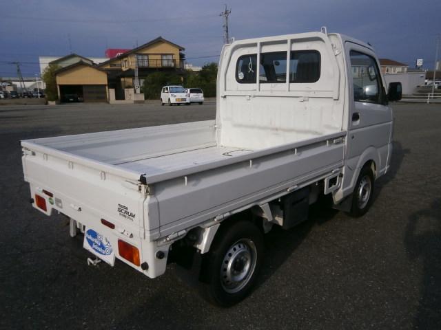 KCエアコン・パワステ 4WD ETC オートマ(6枚目)