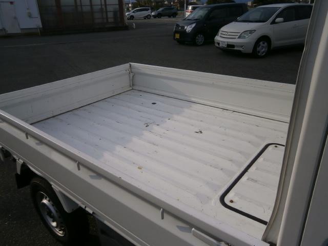 KCエアコン・パワステ 4WD ETC オートマ(8枚目)