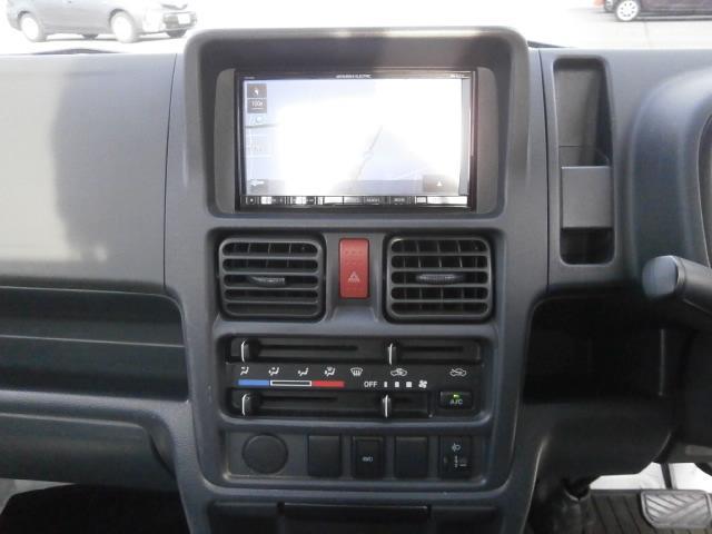 KCエアコン・パワステ 4WD ETC オートマ(13枚目)