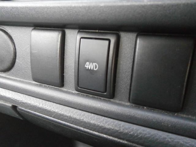 KCエアコン・パワステ 4WD ETC オートマ(14枚目)