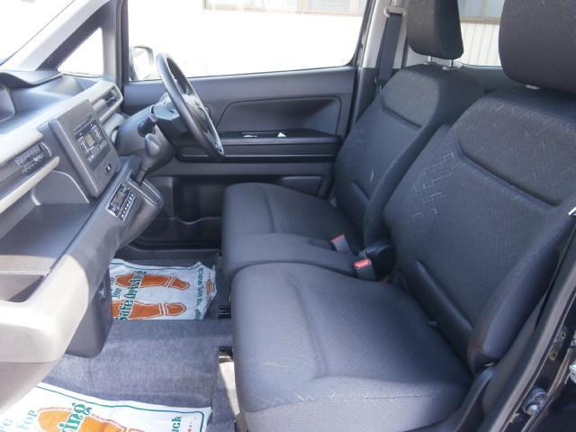 ハイブリッドFX 4WD 車検R5年2月(11枚目)