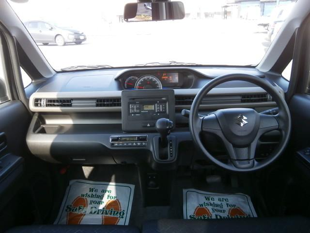 ハイブリッドFX 4WD 車検R5年2月(15枚目)
