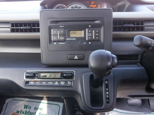 ハイブリッドFX 4WD 車検R5年2月(17枚目)