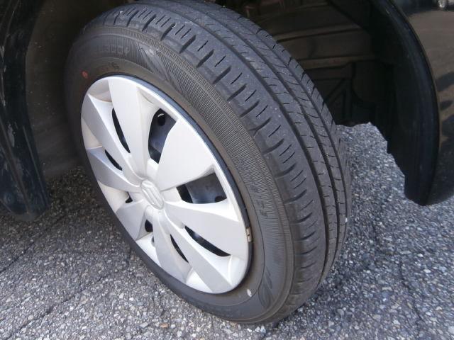 ハイブリッドFX 4WD 車検R5年2月(19枚目)