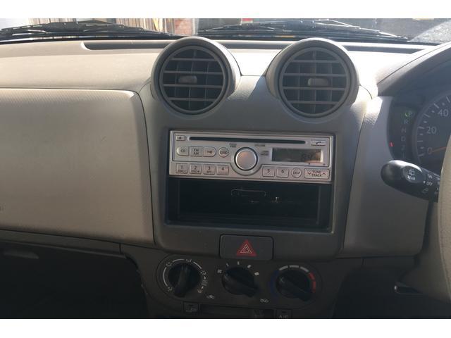 スズキ アルト X 4WD