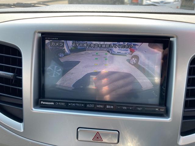 FX メモリーナビ フルセグTV バックカメラ ETC ドライブレコーダー キーレス 社外14インチAW アイドリングストップ オートエアコン 電動格納ミラー(26枚目)