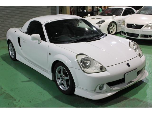 Sエディション 5速マニュアル 車高調 フルエアロ(3枚目)