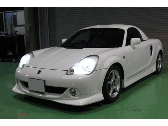 Sエディション 5速マニュアル 車高調 フルエアロ(12枚目)