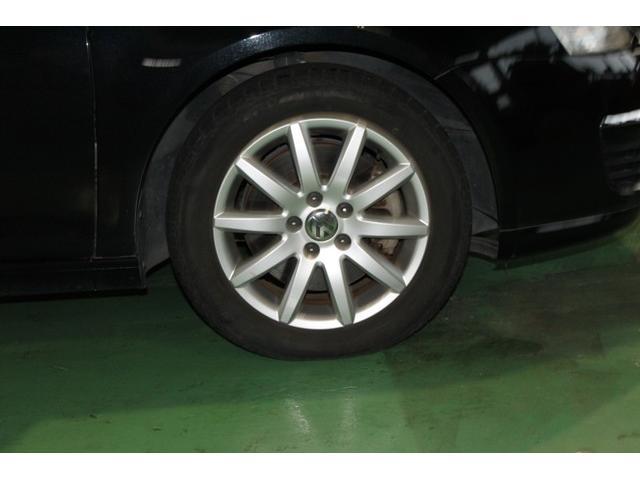 フォルクスワーゲン VW ゴルフヴァリアント TSI コンフォートライン メモリーナビフルセグTV