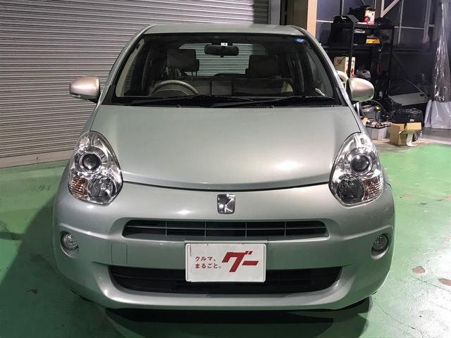 「トヨタ」「パッソ」「コンパクトカー」「石川県」の中古車2