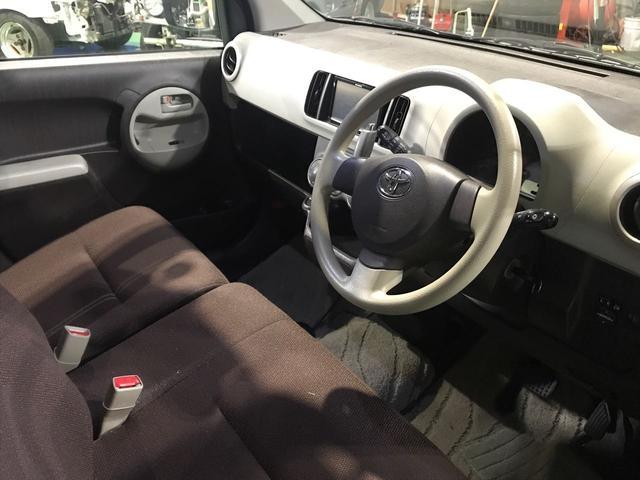 「トヨタ」「パッソ」「コンパクトカー」「石川県」の中古車18