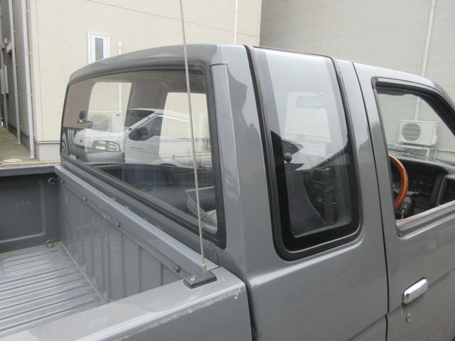 日産 ダットサントラック ロング キングキャブ C5