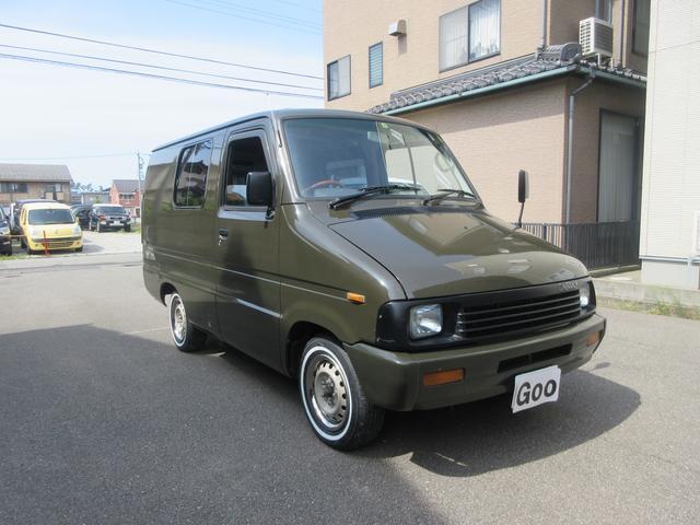 トヨタ デリボーイ 502 ディーゼル車 オートマチック CD ETC付き