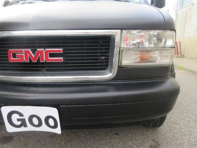 シボレー シボレー アストロ GMCグリル 1ナンバー登録  バイパーセキュリティー付き