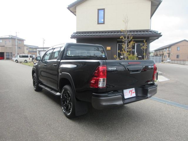 「トヨタ」「ハイラックス」「SUV・クロカン」「石川県」の中古車8