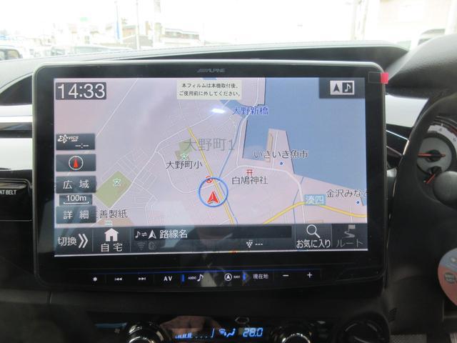 「トヨタ」「ハイラックス」「SUV・クロカン」「石川県」の中古車18