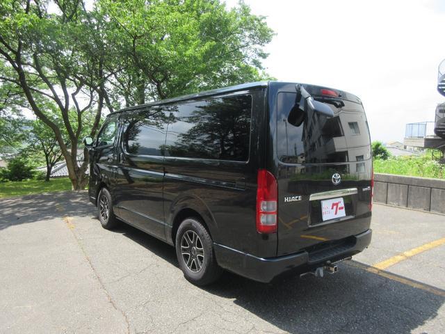 ロングスーパーGL 4WD ナビ フルセグTV付 Bケメラ付(11枚目)