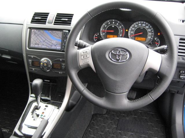 トヨタ カローラフィールダー 1.8S