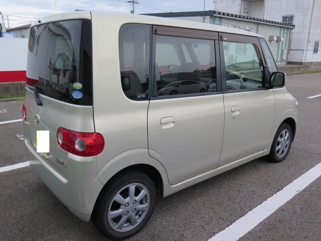 「ダイハツ」「タント」「コンパクトカー」「石川県」の中古車4