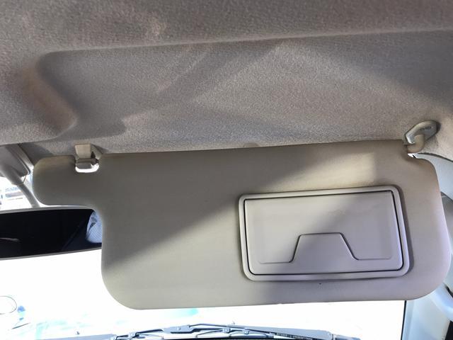 エクシード4WD 社外CD付(10枚目)