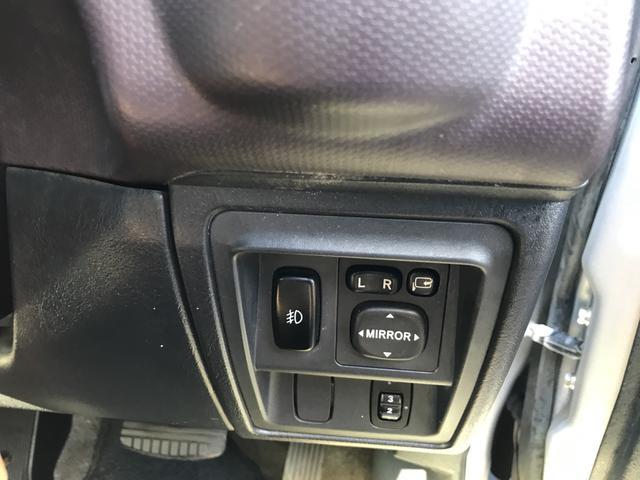 エクシード4WD 社外CD付(16枚目)