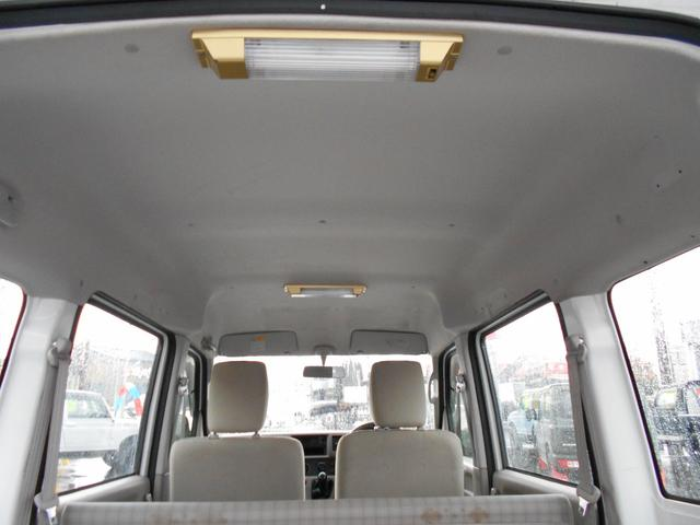 PA 4WD 5速マニュアルリフトUP新品タイヤ自社カスタム(12枚目)